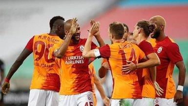 Galatasaray-Hajduk Split maçını Craig Pawson yönetecek