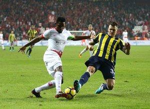 Erman Toroğlu: Fenerbahçedeki çıkış Aziz Yıldırımın eseri