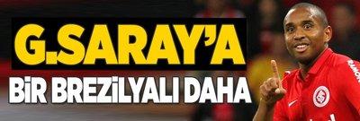 Galatasaray'a sürpriz teklif