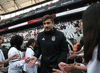 Beşiktaş Dorukhan Toköz'ün alternatifini buldu