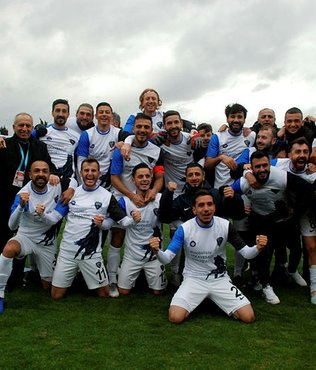 Şampiyon Karacabey