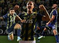 Ankaragücü maçı sonrası Fenerbahçe patlaması! Sözleşme önerdiler...