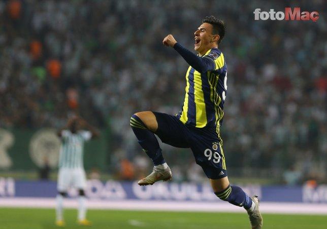 Fenerbahçe'de transfer beklenirken 7 ayrılık!