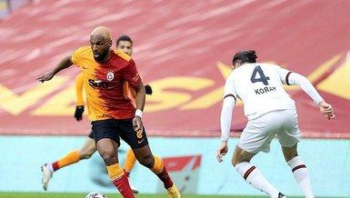 Galatasaray'ın 4 pozisyonu VAR'a takıldı