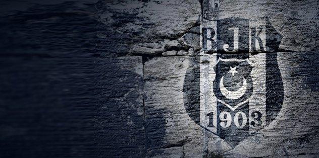 Beşiktaş'ta iki yıldızın corona virüsü testleri yine pozitif çıktı!
