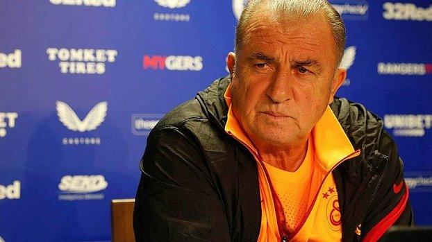 Galatasaray'da ipler koptu! Fatih Terim ve... #