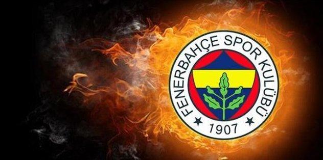 Fenerbahçe'den 'Avrupa'dan men' açıklaması!