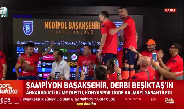 Okan Buruk: Hedefimiz Avrupa kupalarında da başarıya ulaşmak