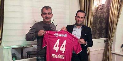 Yeni Malatyaspor'dan açıklama