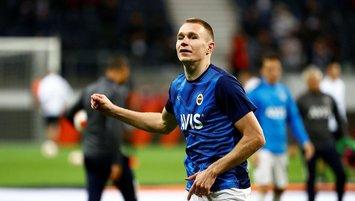 Szalai için flaş transfer açıklaması! A. Madrid ve Napoli...