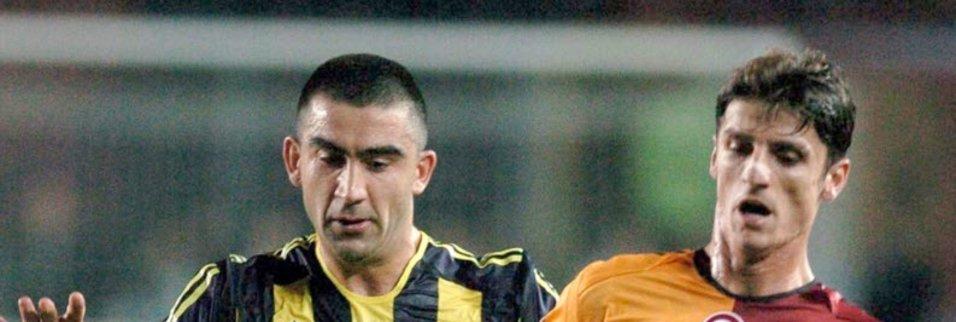 Fenerbahçe - Galatasaray derbilerinin sürpriz golcüleri