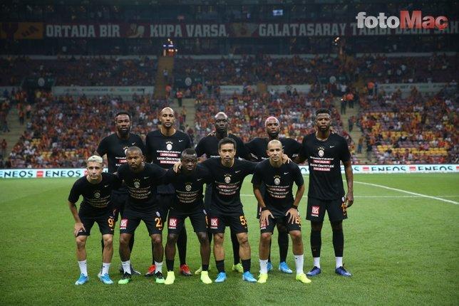 Spor yazarları Konyaspor - Galatasaray maçını yazdı! VAR penaltıyı veremedi