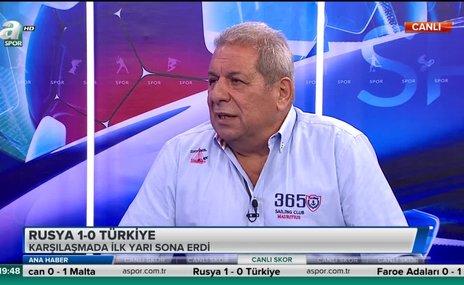 """Erman Toroğlu: """"Milan'lı arkadaş eveledi geveledi cacık yaptı"""""""