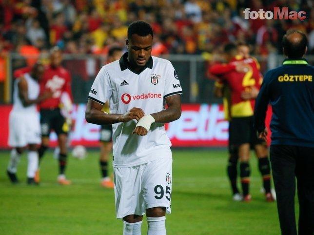 Fenerbahçe'de transfer depremi... Ortalığı sallayan takas! Burak Yılmaz...