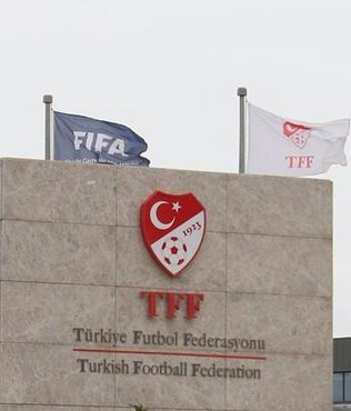 TFF bütün ligleri tescil etti