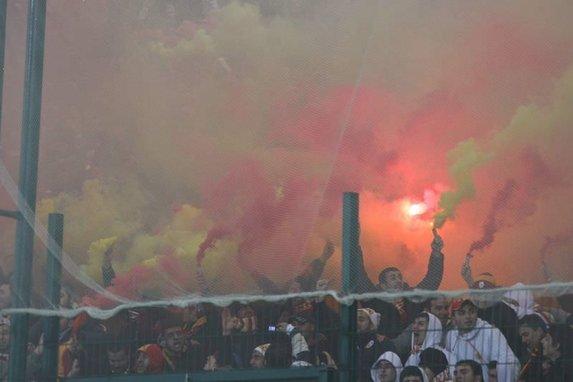 Bursaspor - Galatasaray (Spor Toto Süper Lig 19. hafta maçı)