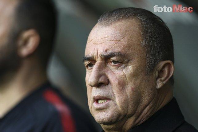 Galatasaray yeni transferini resmen açıkladı!