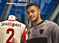 Beklenen transfer resmen açıklandı! Ozan Kabak ve piyango... Son dakika haberleri