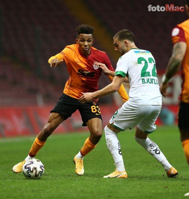 Son dakika transfer haberleri: Benfica'dan Beşiktaş'a Gedson'da yeşil ışık!