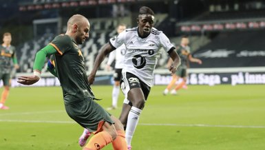 Rosenborg 1-0 Alanyaspor | ÖZET