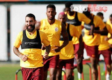 Fatih Terim'den kadroya neşter! İşte Konyaspor 11'i