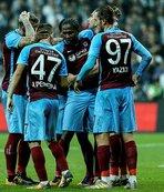 Trabzonspor, Kayseri'de ilk peşinde