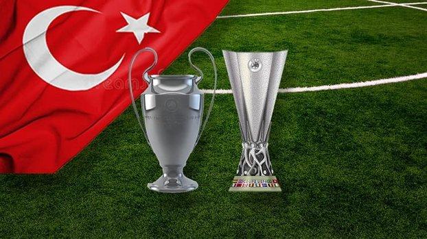 Avrupa'da acı tablo! Türk takımlarını bekleyen büyük tehlike