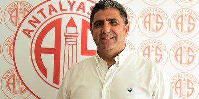 Antalyaspor, ikinci yarıdan ümitli