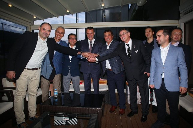 Beşiktaş'a Japon piyangosu! 10 milyon Euro...