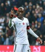 Beşiktaş'ta Hutchinson, istikrarını yitirdi