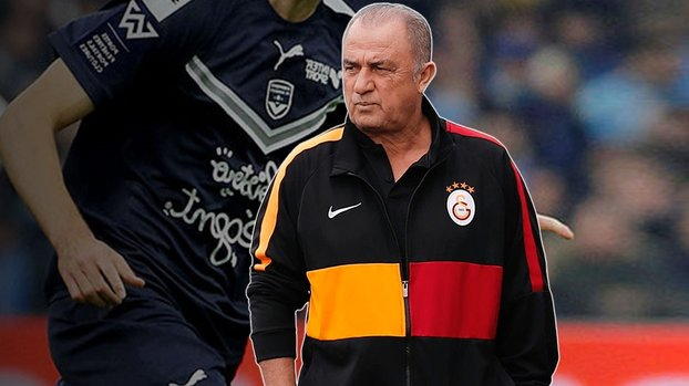 Son dakika transfer haberi: Yacine Adli'nin Galatasaray'a transfer olma ihtimali yüksek!