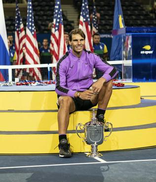 Rafael Nadal'dan flaş ABD Açık kararı! Corona virüsü...