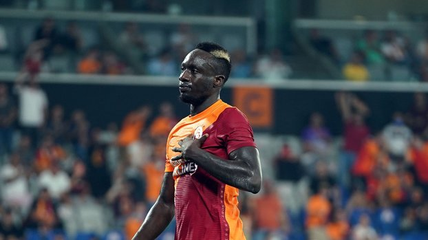 Son dakika Galatasaray haberleri   Fatih Terim'den flaş Diagne kararı!