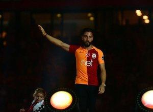 Galatasaray Tarık Çamdal'ı göndermenin yollarını arıyor