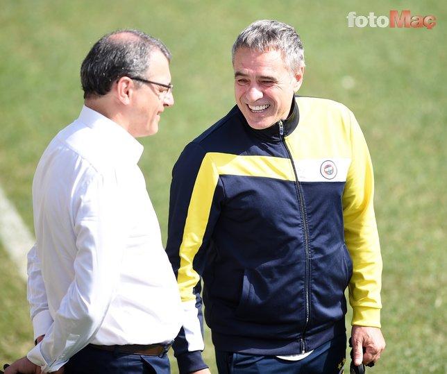 Manchester United çıkışlı yıldız Fenerbahçe'ye transfer oluyor!