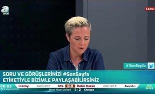 """Diagne için flaş sözler! """"Galatasaray'a dönmemeli"""""""