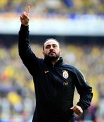 Hasan Şaş'tan Ayhan Akman'a gönderme!