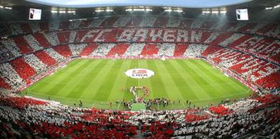Bayern'den taraftarına Beşiktaş tehditi!