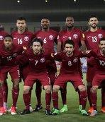 Asya Kupası'nda Katar'ın rakibi belli oldu