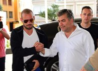 Sneijder klinikte tedavi görecek
