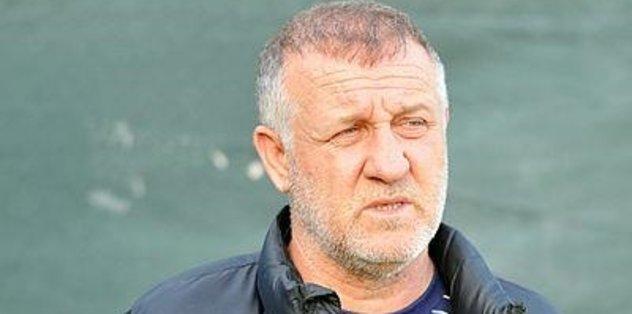 """Mesut Bakkal: """"Galatasaray'ı yenebiliriz"""""""