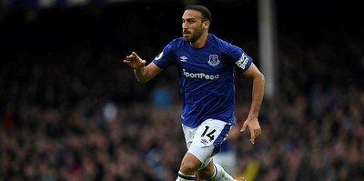 Southampton, Cenk Tosun'un forma giydiği Everton'ı eleyerek kupada 4. tura yükseldi