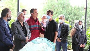 Mete Gazoz'un acı günü!