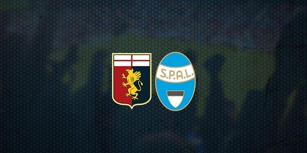 Genoa-SPAL maçı ne zaman? Saat kaçta? Hangi kanalda canlı yayınlanacak? - İtalya Serie A -