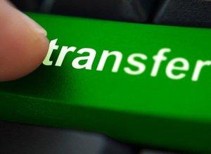 Rekor transfer resmen açıklandı! 20 milyon euro...