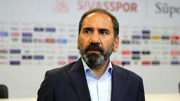 Sivasspor'a Başakşehir'den transfer! Resmen açıklandı
