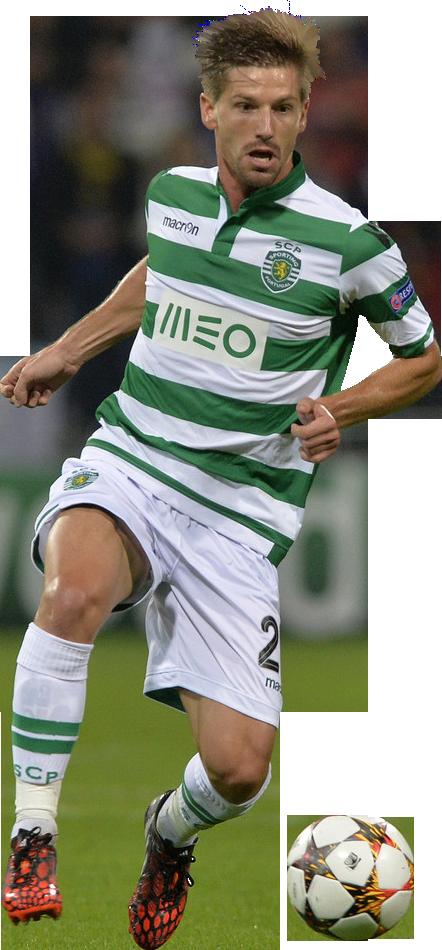 Galatasaray'a yeni dinamo Adrien Silva