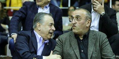 Galatasaray'dan Duyulmuyor sesiniz!