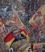 Galatasaray'dan taraftarına uyarı