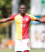 Galatasaray yeni transferi KAP'a bildirdi!